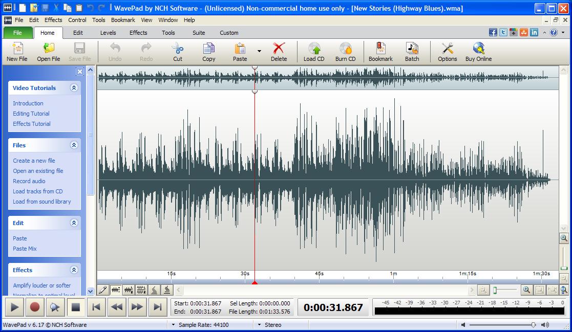 Дайджест из Аудио Мира 11 — Audio Coding